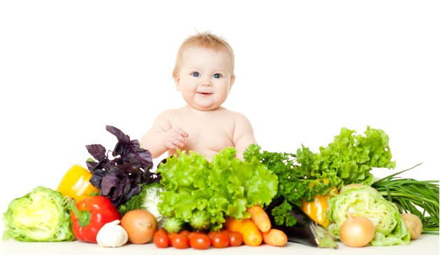 Alimentos destinados a grupos específicos